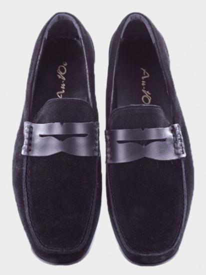 Мокасины для мужчин Ан-Юс 8H12 размерная сетка обуви, 2017