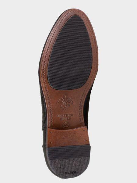 Полуботинки для мужчин Ан-Юс 8H20 купить обувь, 2017