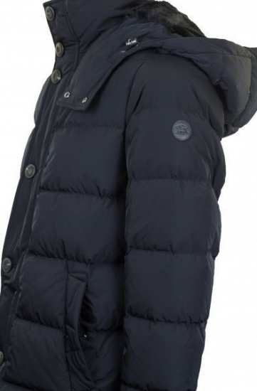 Куртка мужские  модель DANTE dark blue качество, 2017