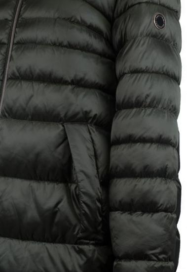 Куртка Madzerini модель DOMENICA GREEN — фото 4 - INTERTOP