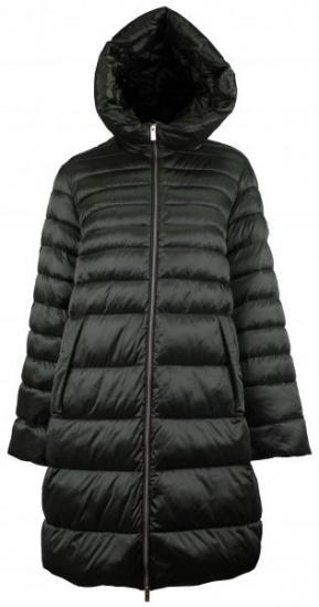 Куртка Madzerini модель DOMENICA GREEN — фото - INTERTOP