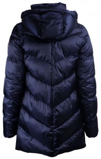 Куртка Madzerini модель CARMELLA dark blue — фото 2 - INTERTOP