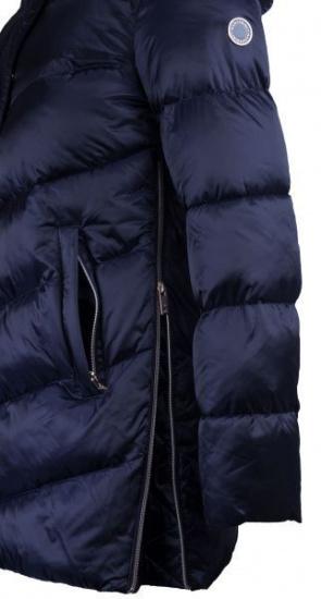 Куртка Madzerini модель CARMELLA dark blue — фото 3 - INTERTOP