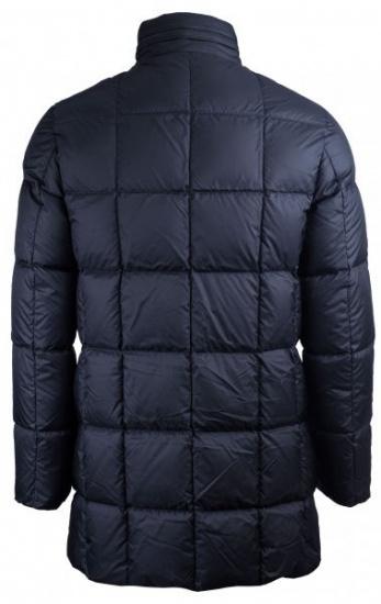 Куртка Madzerini модель GIANNI DARK BLUE — фото 2 - INTERTOP