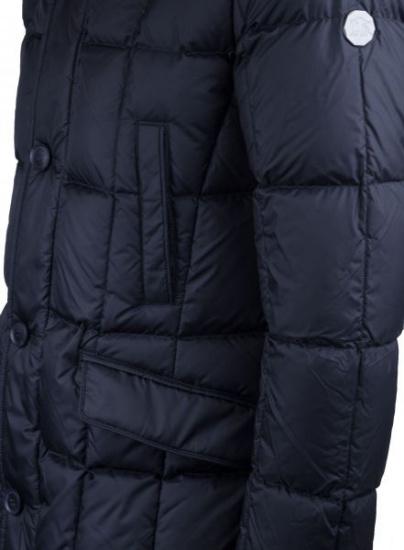 Куртка Madzerini модель GIANNI DARK BLUE — фото 3 - INTERTOP