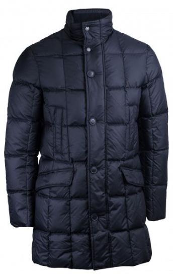 Куртка Madzerini модель GIANNI DARK BLUE — фото - INTERTOP