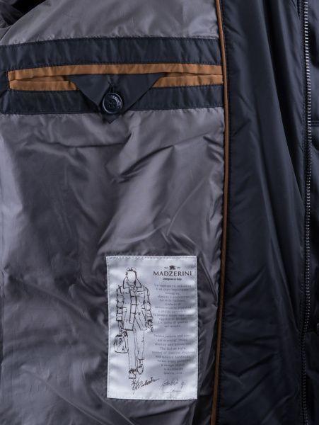 Куртка мужские Madzerini модель 8I12 качество, 2017