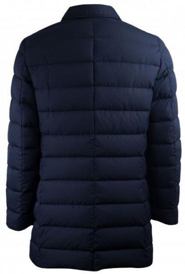 Куртка Madzerini модель SERGIO DARK BLUE — фото 2 - INTERTOP