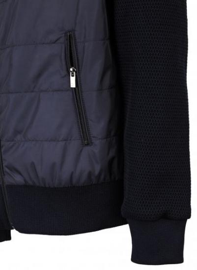Куртка Madzerini модель DONATO navy — фото 3 - INTERTOP