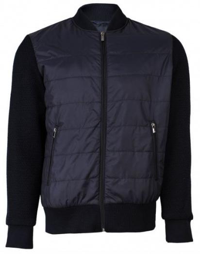 Куртка Madzerini модель DONATO navy — фото - INTERTOP