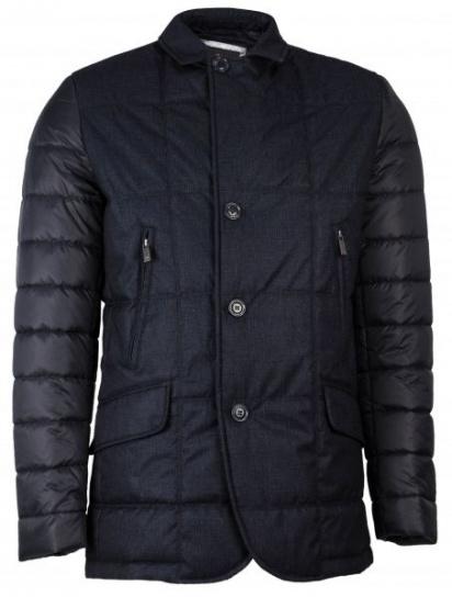 Куртка Madzerini модель CLOD navy — фото - INTERTOP