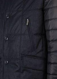 Куртка мужские Madzerini модель 8I17 купить, 2017