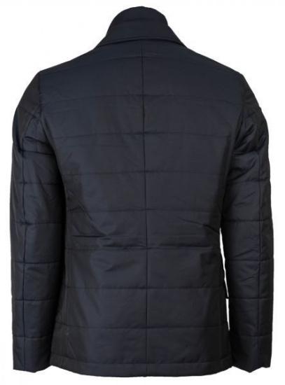 Куртка Madzerini модель FREDO navy — фото 2 - INTERTOP