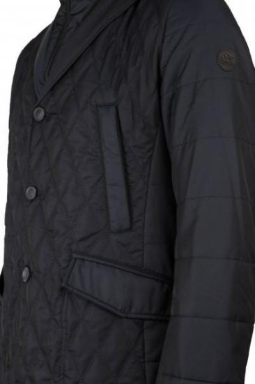 Куртка Madzerini модель FREDO navy — фото 3 - INTERTOP