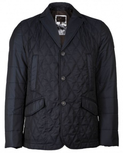 Куртка Madzerini модель FREDO navy — фото 5 - INTERTOP