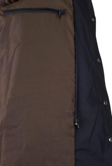 Куртка Madzerini модель FREDO navy — фото 6 - INTERTOP