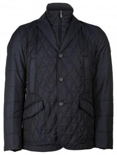 Куртка Madzerini модель FREDO navy — фото - INTERTOP