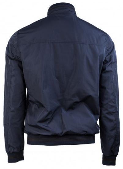 Куртка Madzerini модель ROBERT navy — фото 2 - INTERTOP