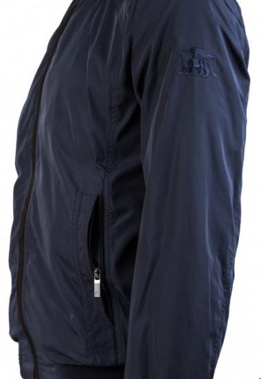 Куртка Madzerini модель ROBERT navy — фото 3 - INTERTOP