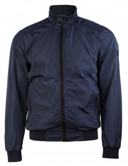 Куртка Madzerini модель ROBERT navy — фото - INTERTOP