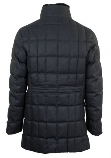 Куртка Madzerini модель BERNARDO dark blue — фото 2 - INTERTOP
