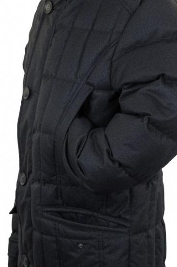 Куртка Madzerini модель BERNARDO dark blue — фото 3 - INTERTOP