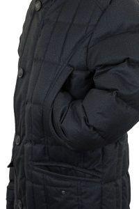 Куртка мужские Madzerini модель 8I3 , 2017