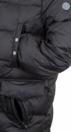 Куртка мужские  модель DARIO brown приобрести, 2017