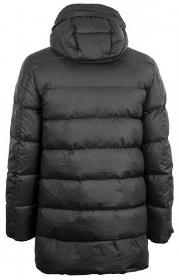 Куртка Madzerini модель DARIO brown — фото 2 - INTERTOP