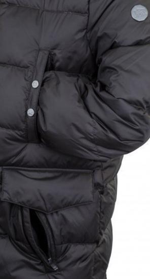 Куртка Madzerini модель DARIO brown — фото 3 - INTERTOP