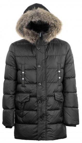 Куртка Madzerini модель DARIO brown — фото - INTERTOP