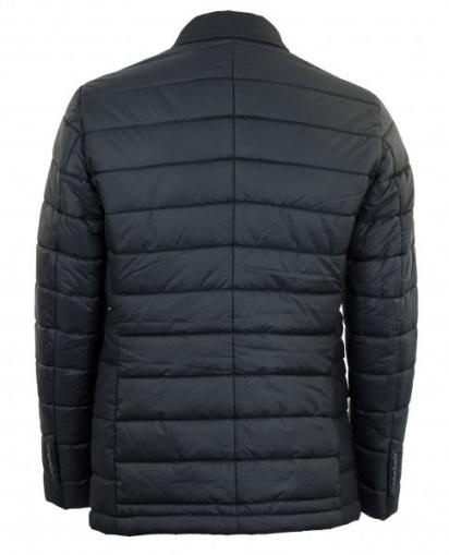 Куртка Madzerini модель RODION black — фото 2 - INTERTOP