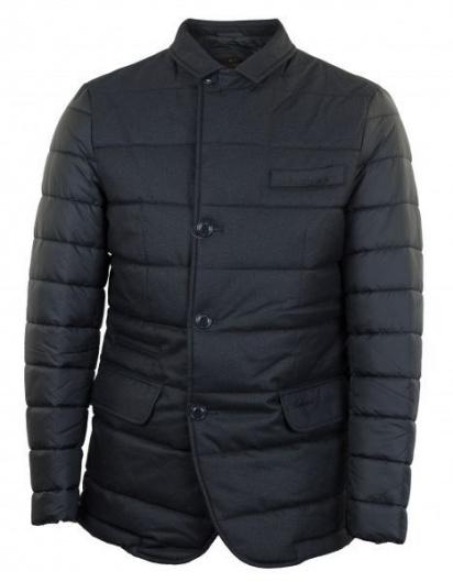 Куртка Madzerini модель RODION black — фото - INTERTOP