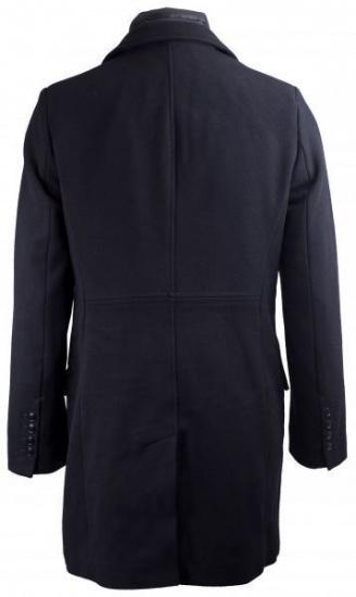 Куртка Madzerini модель RENZO BLACK — фото 2 - INTERTOP