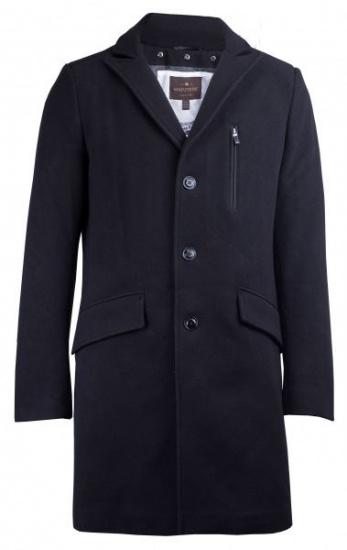 Куртка Madzerini модель RENZO BLACK — фото 3 - INTERTOP