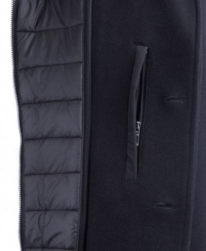 Куртка Madzerini модель RENZO BLACK — фото 5 - INTERTOP