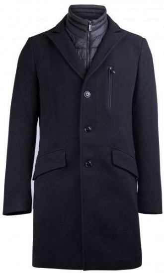 Куртка Madzerini модель RENZO BLACK — фото - INTERTOP