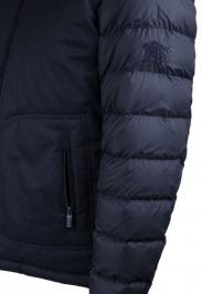 Куртка мужские  модель MARTINO DARK BLUE качество, 2017