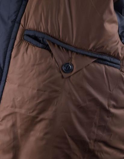 Куртка мужские  модель MARTINO DARK BLUE отзывы, 2017