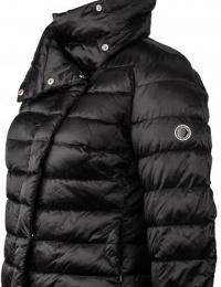 Куртка женские Madzerini модель 8J12 качество, 2017