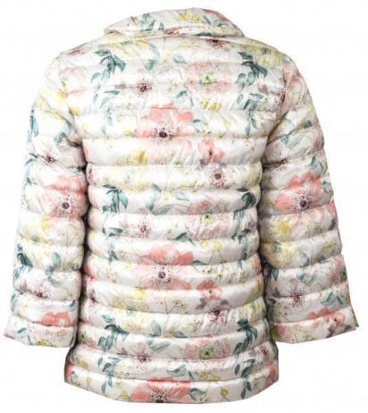 Куртка Madzerini модель JASMIN flower print — фото 2 - INTERTOP