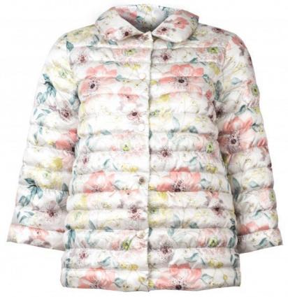 Куртка Madzerini модель JASMIN flower print — фото - INTERTOP