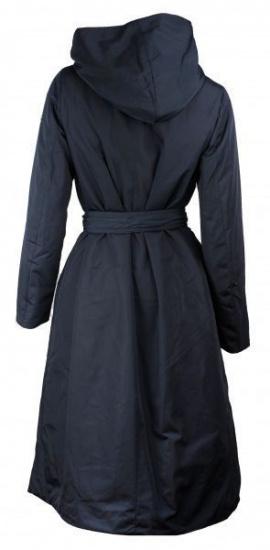 Пальта та плащі Madzerini модель PIERA navy — фото 2 - INTERTOP