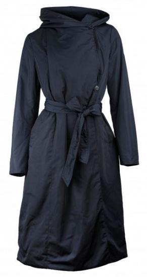 Пальта та плащі Madzerini модель PIERA navy — фото - INTERTOP