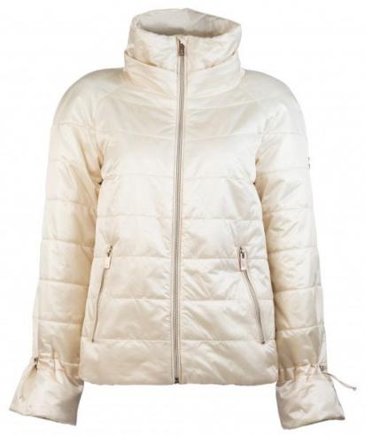 Куртка Madzerini модель OLANDA ecru — фото - INTERTOP