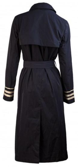 Пальта та плащі Madzerini модель VALESCA navy — фото 3 - INTERTOP