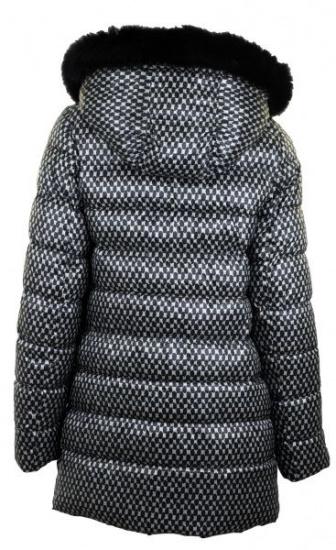 Куртка Madzerini модель DIANA black — фото 2 - INTERTOP