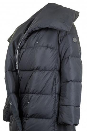 Куртка Madzerini модель SANTA black — фото 3 - INTERTOP