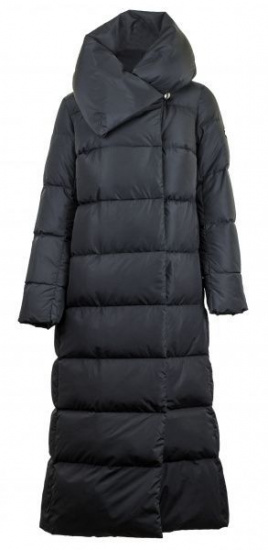 Куртка Madzerini модель SANTA black — фото - INTERTOP