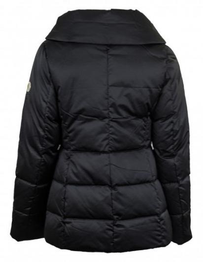 Куртка Madzerini модель GERA black — фото 2 - INTERTOP